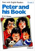 Start with English Readers Grade 2 : Peter and His Book (Paperback)