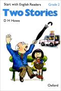 Start with English Readers Grade 2 : Two Stories (Paperback)