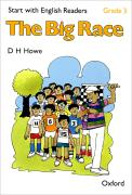Start with English Readers Grade 3 : The Big Race (Paperback)