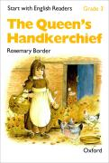 Start with English Readers Grade 3 : The Queen's Handkerchief (Paperback)