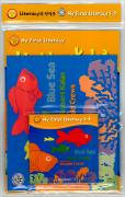 My First Literacy Level 1-03 : Blue Sea (Paperback Set)