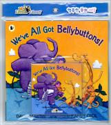 My Little Library Pre-Step 08 : We've All Got Bellybuttons! (Paperback Set)