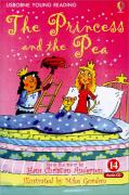 Usborne Young Reading UYR Set(CD) 1-14 : The Princess And the Pea (Paperback Set)