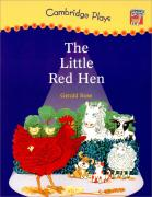 Cambridge Plays : The Little Red Hen (Paperback)