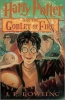 Harry Potter HRD (USA) #4 / Harry Potter and the Goblet of Fire