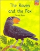 Cambridge Reading CR A / Raven and the Fox, The (Becoming a Reader)