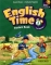 English Time (2ED) 3 : Student Book with CD (Paperback)