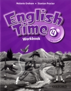 English Time (2ED) 4 : Workbook (Paperback)