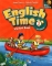 English Time (2ED) 5 : Student Book with CD (Paperback)