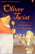 Usborne Young Reading 3-20 : Oliver Twist (Paperback)