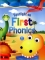 New Spotlight On First Phonics 1 Student Book(with Story+CD(3)
