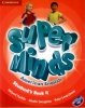 Super Minds 4 : Student Book with DVD (American English)