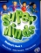 Super Minds 1 : Student Book with DVD (American English)
