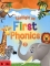 New Spotlight on First Phonics 3 : Student Book with Story+CD(3)