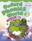 Oxford Phonics World 3 : Student Book (with Multi-Rom)