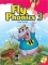 Fly Phonics 3 : Student Book with CD(2)+CD-ROM(1) (Paperback)