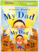 Pictory Set 1-05 : My Dad (Paperback Set)
