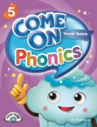 Come On Phonics 5 : Student Book (with DVD-ROM, Reader, MP3 CD)