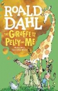 Roald Dahl / Giraffe and the Pelly and Me, The (Paperback)(New)