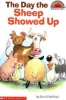 Scholastic Hello Reader 2-06 : The Day the Sheep Showed Up (Paperback)
