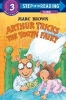 Step Into Reading 3 : Arthur Tricks The Tooth Fairy (Paperback)