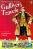 Usborne Young Reading UYR Set(CD) 2-10 : Gulliver's Travels (Paperback Set)