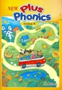 New Plus Phonics B : Workbook (Paperback)
