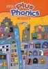 New Plus Phonics A : Student Book with CD(MP3)