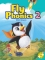 Fly Phonics 2 : Student Book with CD(2)+CD-ROM(1) (Paperback)